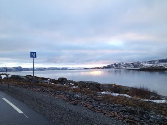 Sossvika_årets mørkeste dag 2012